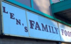 Len's continues going after 20 years
