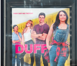 DUFF stumbles into theaters
