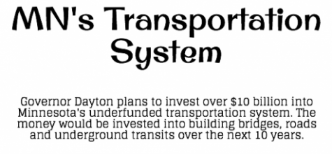 Investing in transportation will help Minnesota