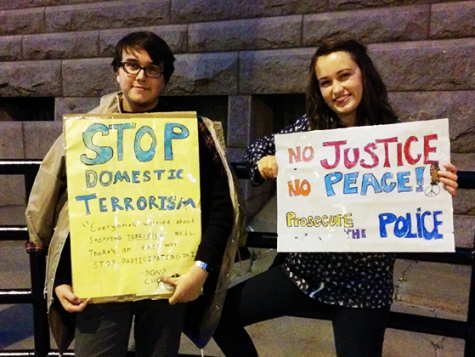 Social Justice Club promotes awareness of social issues