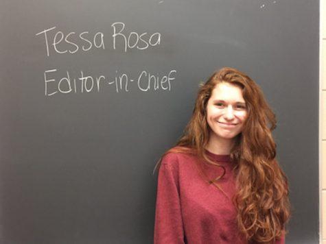 Photo of Tessa Rosa