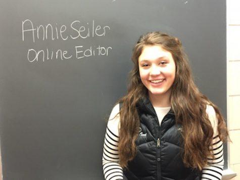 Photo of Annie Seiler