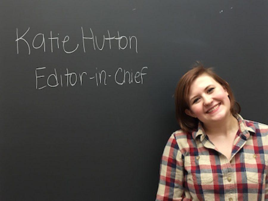 Katie Hutton