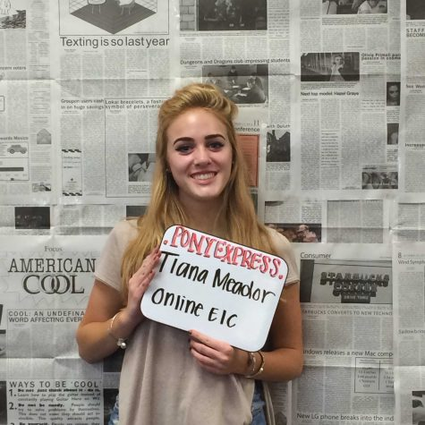 Photo of Tiana Meador