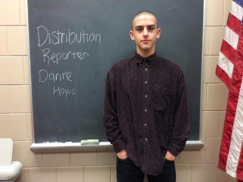 Photo of Dante Hoyos