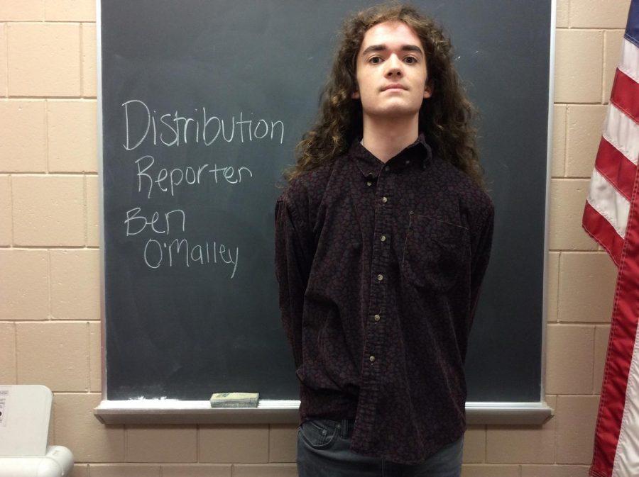 Ben O'Malley