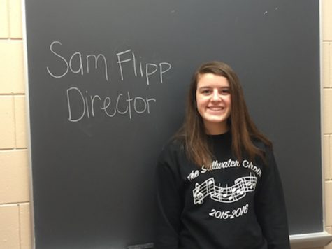 Photo of Samantha Flipp