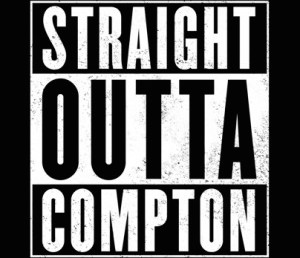 'Straight Outta Compton' exceeds expectations