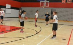 New girls basketball coach redefines team