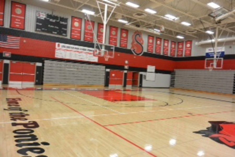 In+the+gymnasium+the+girls+spend+countless+hours+putting+in+work%2C+and+practicing+hard+to+prepare+for+the+season.+This+summer+the+players+had+been+working+months+before+the+season+had+even+began%2C+in+order+to+insure+they%27re+fully+prepared.+As+the+season+gets+closer+the+girls+are+learning+more+and+more+about+Willie+Taylor%27s+coaching+style%2C+or+how+he+runs+practices.+Junior+Camryn+Davis+describes+how+Taylor+runs+practices+by+saying+%22His+practices+are+pretty+regimented%2C+but+the+end+is+always+fun+because+we+play+5+on+5+or+more+active+games+like+that.%22