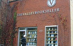 Valley Bookseller puts on Authors after Hours