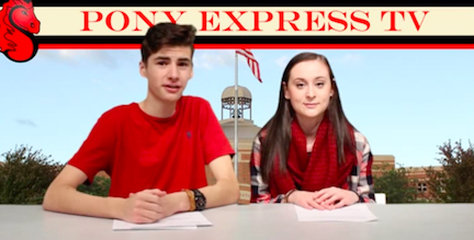 Pony Express TV November 23-27