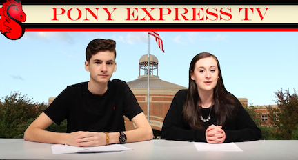 Pony Express TV November 16-20