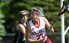 Stickler overcomes injury and commits to Concordia
