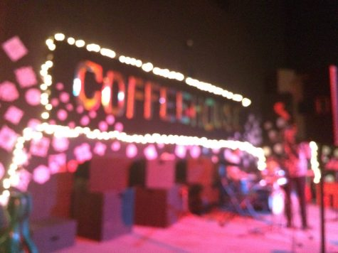 Winter Coffeehouse: music, talent and soul