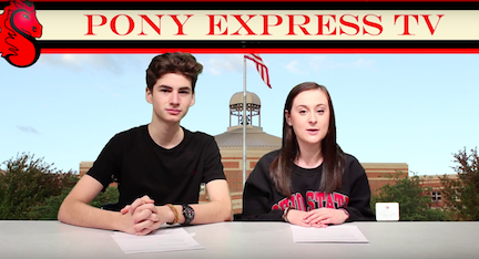 Pony Express TV December 7-11