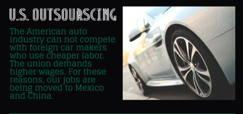 Mexico gains auto union, government jobs opening
