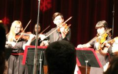 Winter concert brings holiday cheer