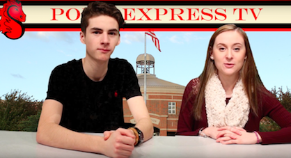 Pony Express TV January 11-15