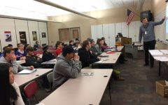 Schut's business classes prepare students for life
