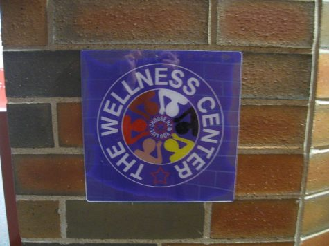 Wellness Center supporting self-change