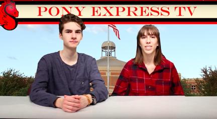 Pony Express February 1-5