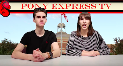 Pony Express TV February 15-19