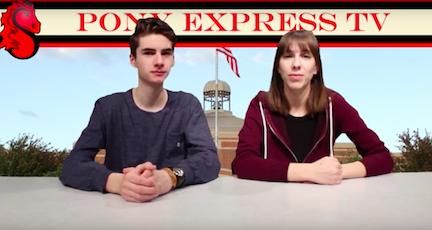 Pony Express TV February 22-26