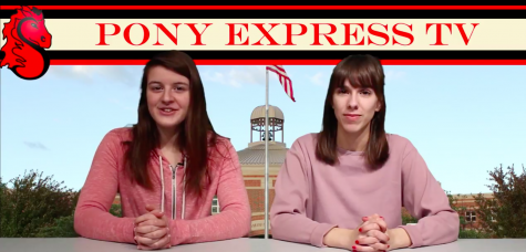 Pony Express TV March 14-18
