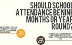 Nine month attendance mandatory for stress relief