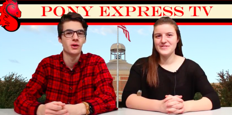 Pony Express TV April 18-22