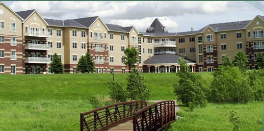 Boutwells Landing senior living home is not enough for the town of Stillwater, as the city council passes a 60 million dollar project to build a new and improved senior living care facility.