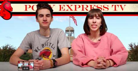 Pony Express TV May 23-27