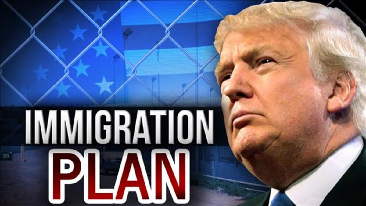 Image result for trump immigrants