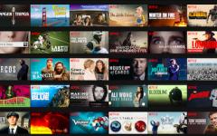 Netflix hits big with original content