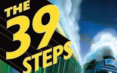 Drama club prepares fall play '39 Steps'