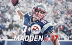 Highly anticipated release of Madden 17