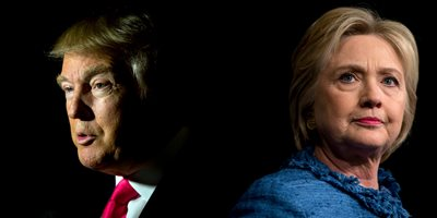Trump's poor policy worse than Clinton's unlikability