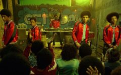 Netflix original series 'The Get Down' popularizes hip hop