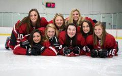Girls hockey experiences change in coaching staff