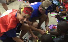 Maxwell makes impact through community service
