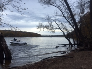 Local attractions provide fall opportunities
