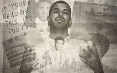 Drake rebrands himself