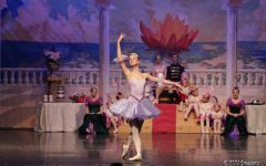 Another holiday, another famous 'Nutcracker' production