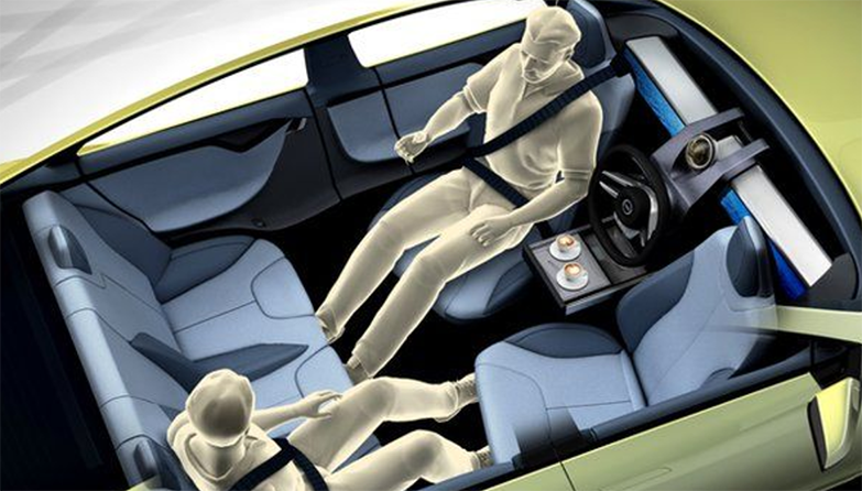 Self-driving cars more terrifying than useful