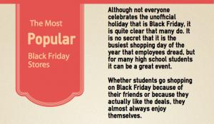 Black Friday fanatics shop for big deals