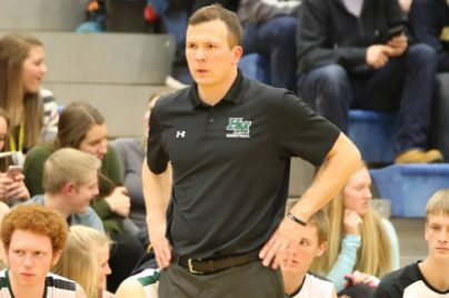 Hannigan leads boys basketball team to fresh start