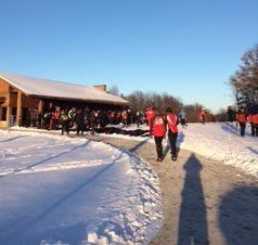 The+main+Nordic+skiing+lounge+in+Lake+Elmo+Park+Reserve+is+where+the+skiers+meet+before+the+race.+Boys+varsity+head+coach+Torry+Kraftson+says%2C+%22Most+of+our+%22home%22+races+are+held+at+Lake+Elmo+Park+Reserve+and+they+have+a+really+nice+setup+there+with+a+lounge+area+and+smooth+courses.%22
