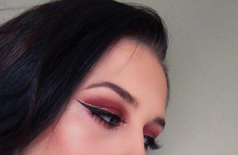 Rankin creates makeup tutorials for Instagram users