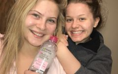 Micellar water is an affordable way to get smooth and nurished skin. It costs around $7 and provides an easy way to have skin that glows.